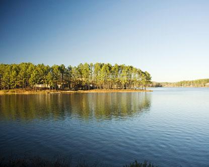 Lake Oconee Ga