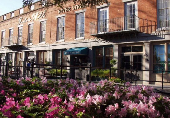 Savannah GA Hotels