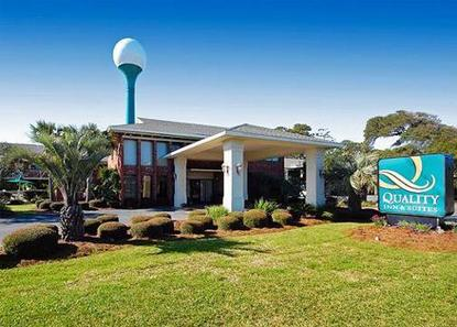 Quality Inn And Suites Jekyll Island