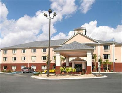 Days Inn Jesup Ga
