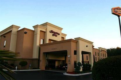 Hampton Inn Atlanta Stockbridge