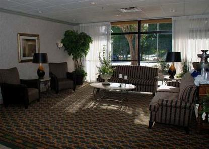 Holiday Inn Atlanta South I75 Us41