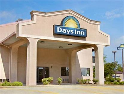 Atlanta Days Inn Kennesaw