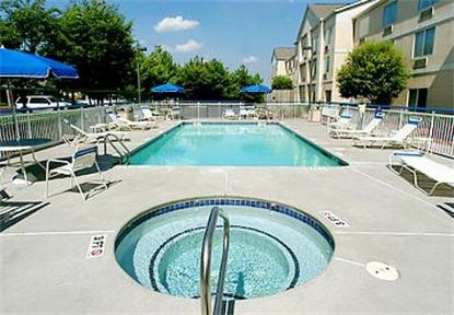 Fairfield Inn Atlanta Kennesaw