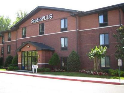 Studio Plus Atlanta   Kennesaw