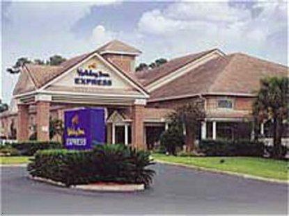 Holiday Inn Express Kingsland