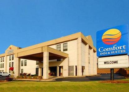 Comfort Inn Lagrange