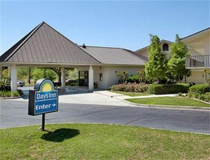 Days Inn Lake Park/Valdosta