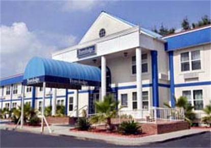 Valdosta/Lake Park Travelodge