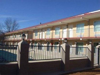 Best Western Regency Inn And Suites