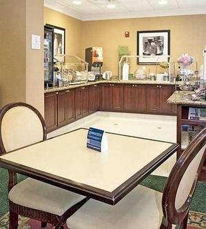 Hampton Inn Atlanta I 85 Gwinnett Sugarloaf, Ga