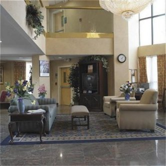Holiday Inn Express Hotel & Suites Lawrenceville