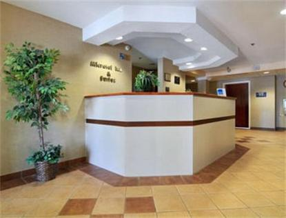 Microtel Inn And Suites Atlanta Lawrenceville