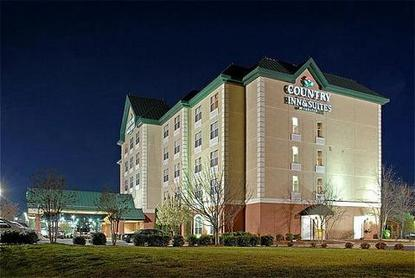 Country Inn & Suites By Carlson Atlanta Six Flags, Lithia Springs