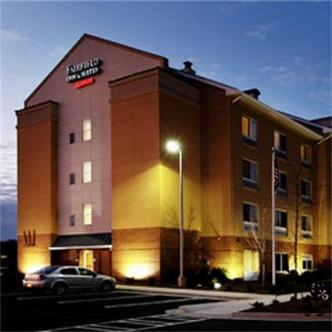 Fairfield Inn And Suites By Marriott Atlanta / Lithonia