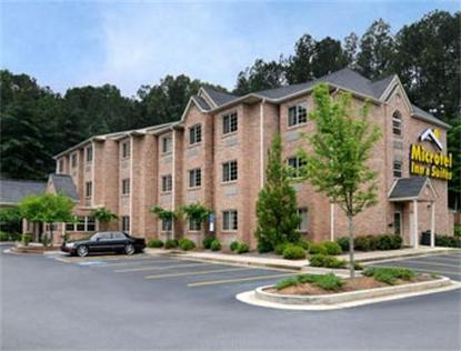 Microtel Atlanta/Lithonia