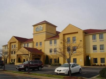 Red Roof Inn Locust Grove