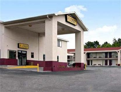 Super 8 Motel   Locust Grove
