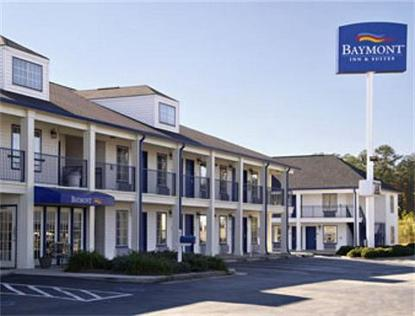 Baymont Inn & Suites   Macon