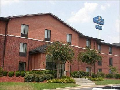 Extended Stay Deluxe Macon   North