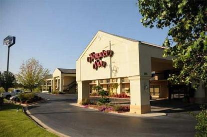 Hampton Inn Macon   I 475