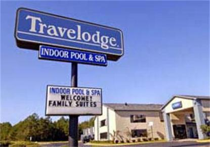Macon Travelodge