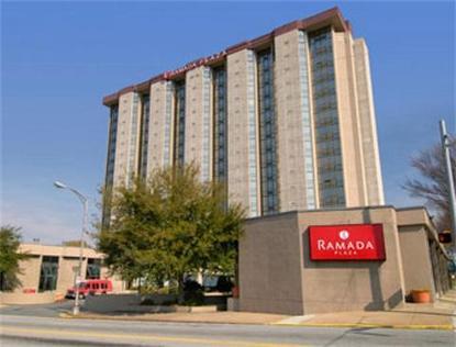Ramada Plaza Hotel Macon
