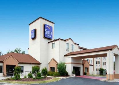 Sleep Inn Macon