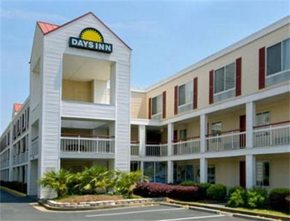 Days Inn Delk Road Atlanta Marietta