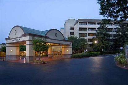Doubletree Hotel Atlanta/Marietta