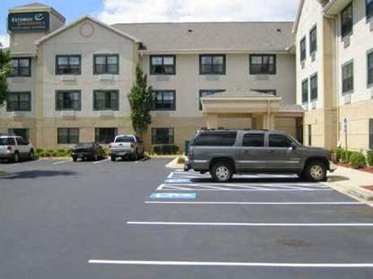 Extended Stay America Atlanta   Kennesaw