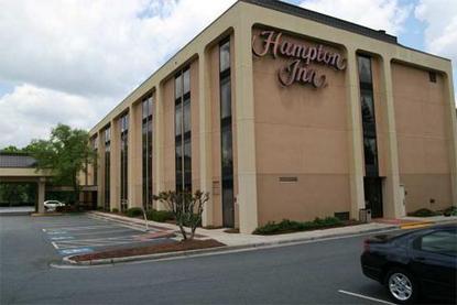 Hampton Inn Atlanta/Marietta