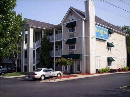 Hometown Inn Atlanta   Marietta   Canton Rd