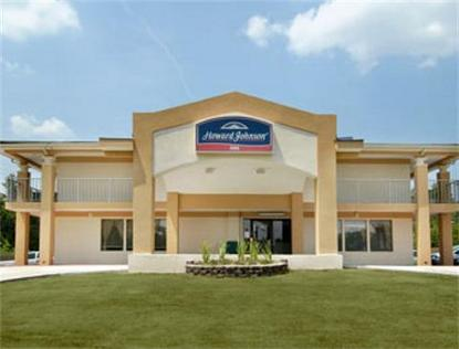 Howard Johnson Inn And Suites Marietta