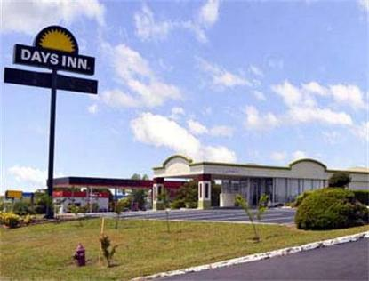 Days Inn Mcdonough
