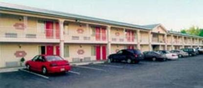Econo Lodge Mcdonough