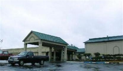 Americas Best Value Inn   Milledgeville