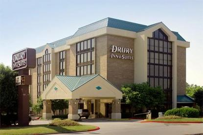 Drury Inn And Suites Atlanta Morrow
