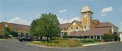 Comfort Inn & Suites Conference Center, I 85