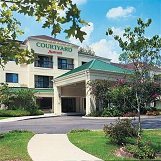 Courtyard By Marriott Atlanta Peachtree Corners