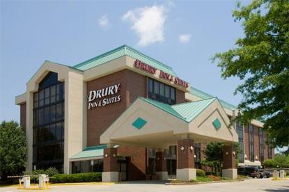 Drury Inn And Suites Atlanta Northeast