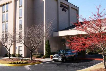 Hampton Inn Atlanta/Peachtree Corners/Norcross