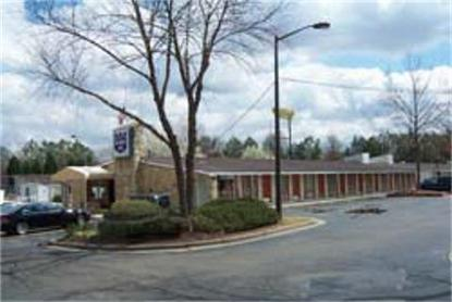 Knights Inn Norcross