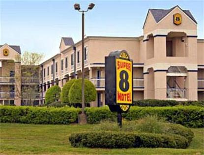 Super 8 Motel Norcross, Ga