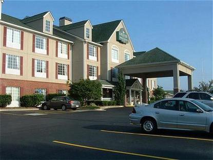 Country Inn And Suites By Carlson Oakwood
