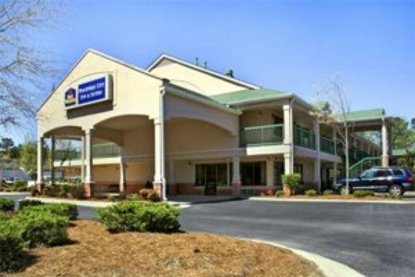 Best Western Peachtree City Inn And Suites