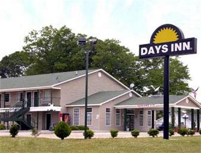 Days inn pine mountain near callaway gardens pine - Callaway gardens mountain creek inn ...