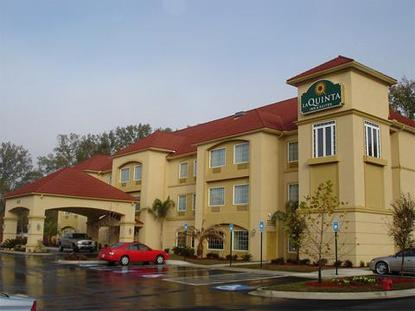 La Quinta Inn & Suites Pooler