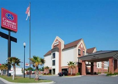 Comfort Suites Savannah I 95 South