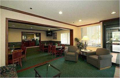 La Quinta Inn Atlanta/Roswell